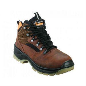נעלי עבודה חזקות במיוחד S3