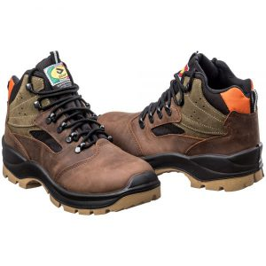 נעלי עבודה S3 SRC