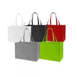 אקולוגי – תיק אל בד לקניות