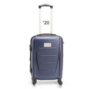 דרימליינר 20- מזוודה חכמה עם זוג יציאות