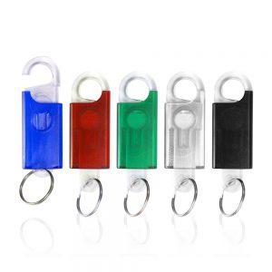 הוק – מחזיק מפתחות עם שאקל נפתח