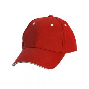 פיזה-כובע מצחיה 6 פאנל