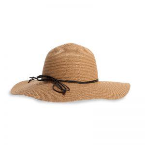 קאריבים – כובע קש מעוצב