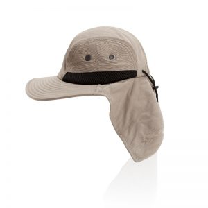 סהרה – כובע רחב שוליים