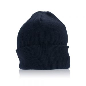 חורף – כובע צמר כפול