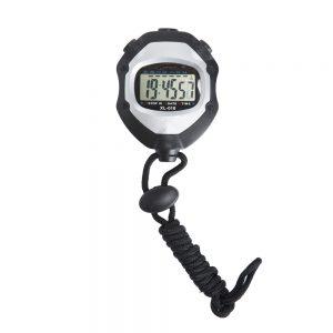 פיניש – סטופר, שעון ותאריכון