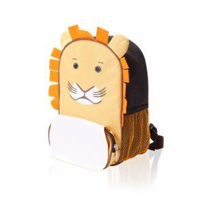 סימבה – תיק גב צידנית לילדים בדמות אריה