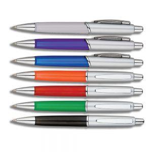 טוליפ – עט כדורי עם שילובי מתכת
