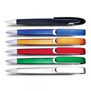בשמת צבעוני – עט כדורי