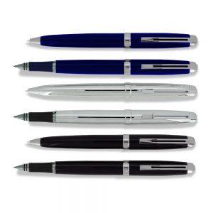 EMERALD – עט יוקרה רולר עשוי מתכת