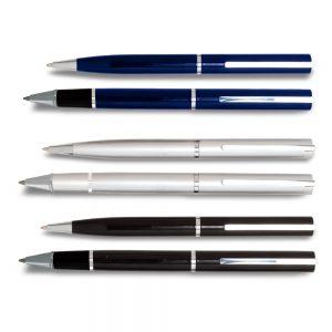 ART – עט יוקרה כדורי עשוי מתכת