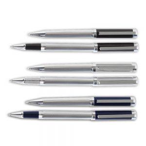 FACTOR – עט יוקרה כדורי עשוי מתכת