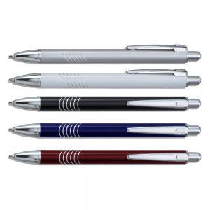 קוואנטום – עט כדורי עשוי מתכת