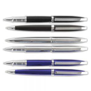 PHANTOM – עט יוקרה כדורי עשוי מתכת