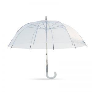 סונטה – מטרייהרטרו שקופה עשויה PVC  21 אינץ'