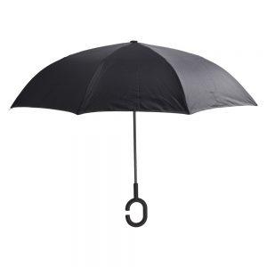 דואט- מטריה איכותית ענקית דו צדדית 23 אינץ'