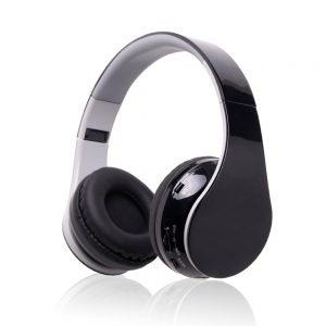 מיקס- אוזניות סטראופוניות מתקפלות מעוצבות בטכנולוגיית בלוטוס