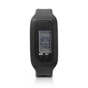 סמארט- שעון יד דיגיטלי עם ספידומטר מובנה