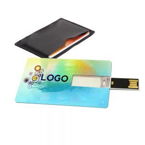 קרדיט – זיכרון נייד בצורת כרטיס אשראי