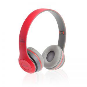 הד- אוזניות קשות מתקפלות סטרואופוניות בטכנולוגית בלוטוס