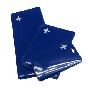 בונוס – סט טיסה 3 חלקים במארז PVC