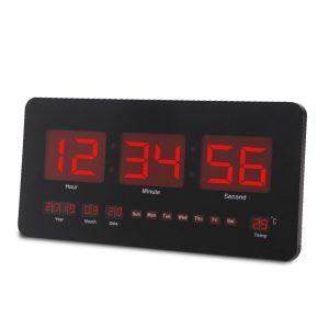 אוריס- שעון דיגיטלי