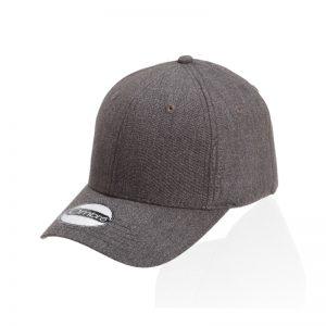 VINCE- כובע אופנתי 6 פאנלים