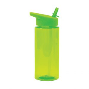 פדרר – בקבוק שתיה, גוף AS, קש