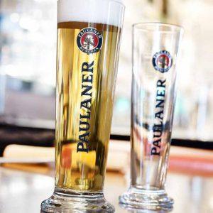 בייסיק – כוס זכוכית לבירה, 0.3