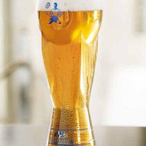 טרופי – כוס זכוכית לבירה ,0.3