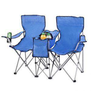 קאפל-זוגכסאותמתקפליםלחוף