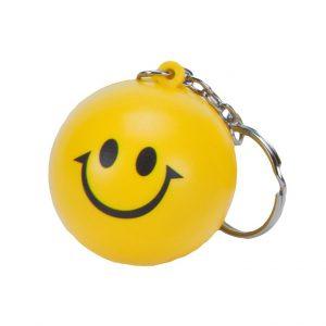 אירנה – מחזיק מפתחות כדור סמיי