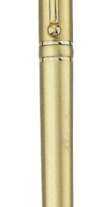 ראג'ה זהב  – עט כדורי, גוף זהב