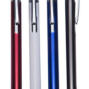 סלופ – עט כדורי WAVE, גוף מתכת