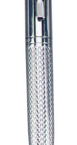 שאנסקי – עט כדורי WAVE , גוף מ