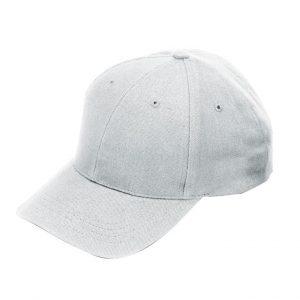 קינג – כובע כותנה סרוקה 6 חלקי