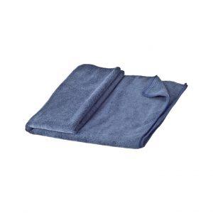 טסלה -מגבת  ספורט מיקרופייבר,