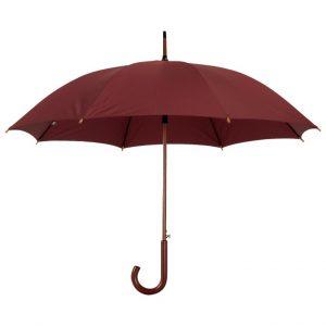 מרי – מטריה, מוט וידית אחיזה מ
