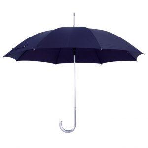 צ'ימיני – מטריה , מוט וידית אח