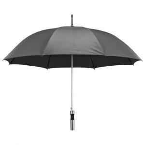 אדל – מטריה מוכספת, פנים צבעונ