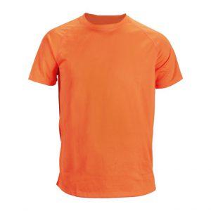 סטארט – חולצת ריצה מנדפת מבד
