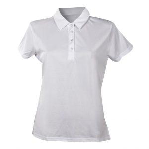 גולףנשים – חולצת פולו  DRY-FI