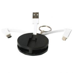 ויקס – כבל USB מחזיק מפתחות  3