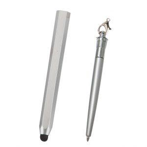 טאו – עט אלומיניום, כרית למסכי