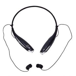 ג'רסי – אוזניות קשת Bluetooth