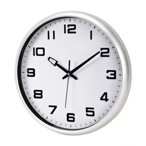 קרוז – שעון קיר, מסגרת פלסטיק,