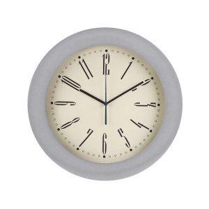 זורו- שעון קיר ,מסגרת פלסטיק,מ