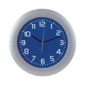 """מולאן -שעון קיר 14"""", פלסטיק ."""