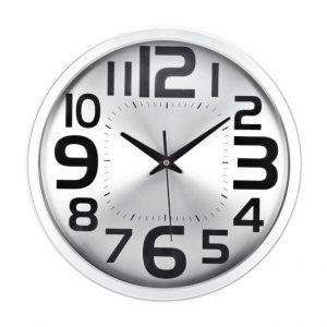 רבט – שעון קיר, מסגרת מתכת , מ
