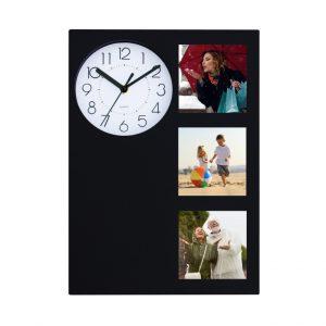 לוגאנו – שעון קיר, מסגרת פלסטי